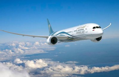 Oman Air helps cut Heathrow noise footprint