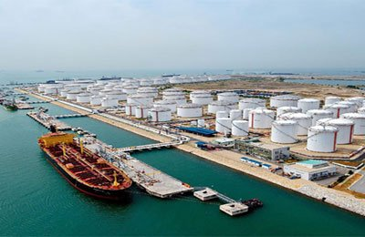 Oman to build new port in Sur industrial zone