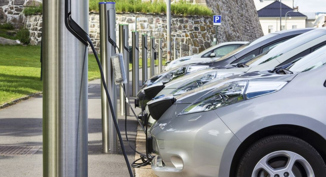 Electric vehicles authorised in Saudi