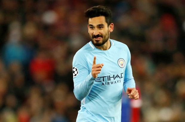 Champions League : Ruthless City finish off Basel in 23 minutes