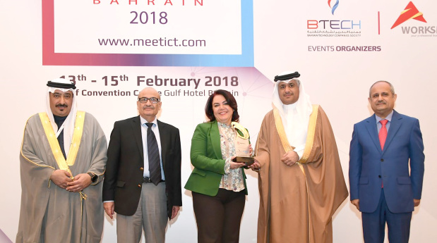 Batelco highlights ICT solutions