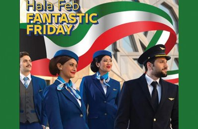 Jazeera Airways launches special Friday fares