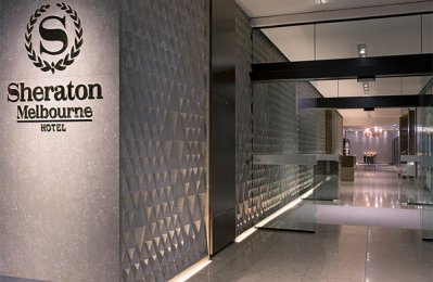 Qatar Airways acquires Sheraton Melbourne
