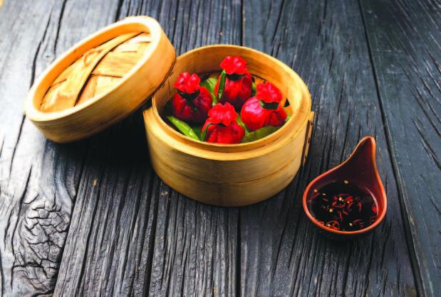 Wok Station lines up delicacies for Dim Sum Festival
