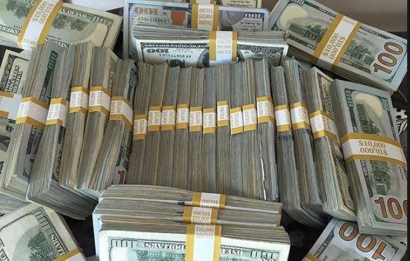 'Trillion dollar conman' swindles Dubai entities