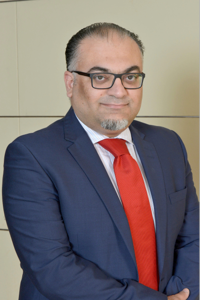 BKIC appoints top executive