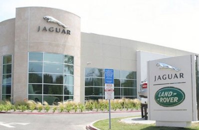 Jaguar Land Rover to set up new HQ in Dubai