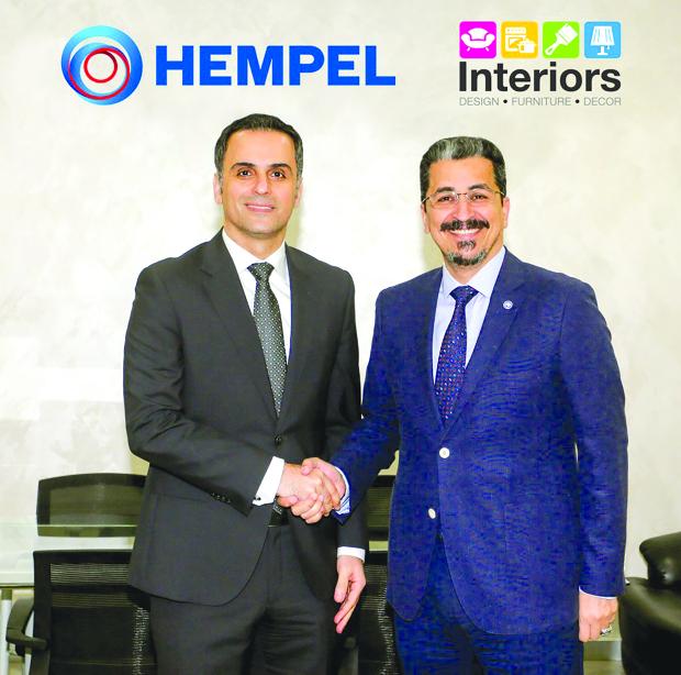 Hempel Paints set to unveil new products