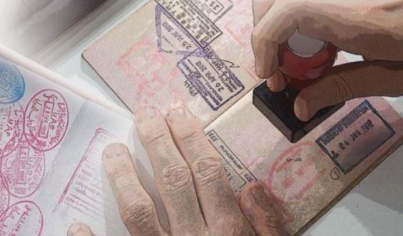 Tourist and express visas will be only processed online from March 21