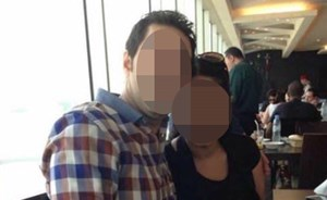 Interpol tracking down Lebanese-Syrian couple over Filipina's death