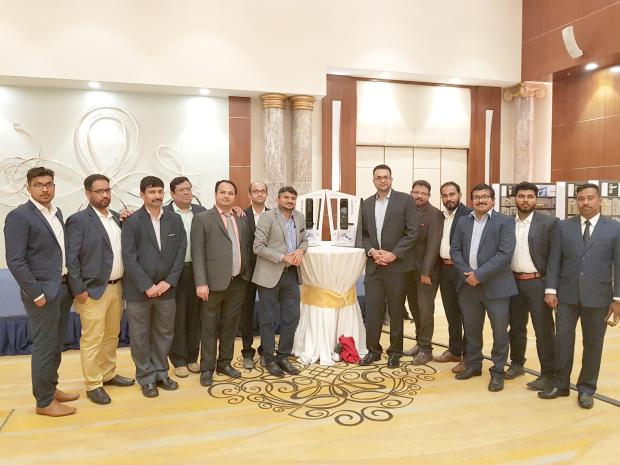 Godrej's new breakthrough product unveiled in Bahrain