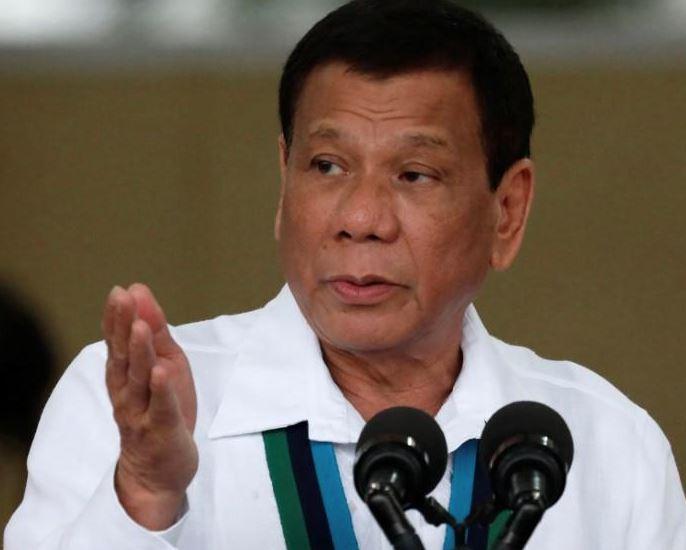 Duterte invited to visit Kuwait