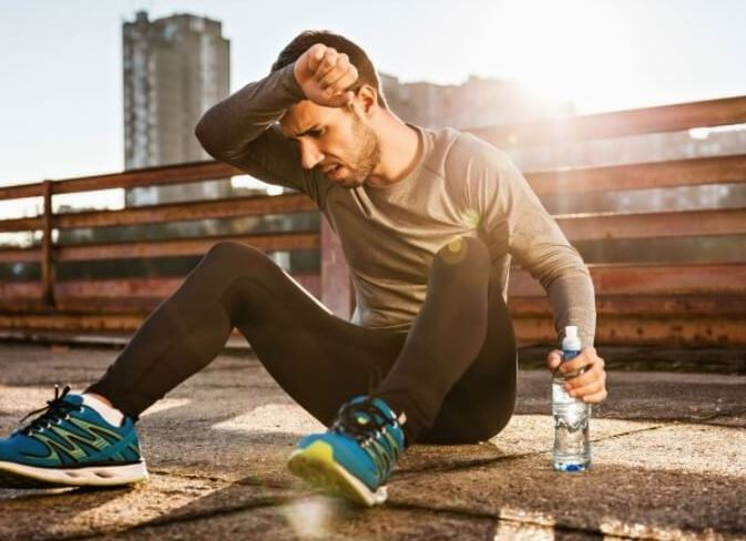 Study: No-sweat exercise may prolong life for the elderly