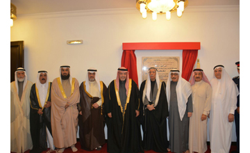 New BD250,000 mosque inaugurated in Muharraq