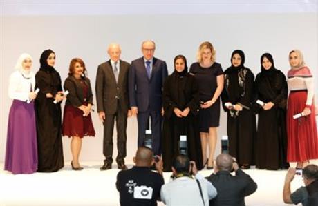 L'oréal-Unesco to honour ME women scientists