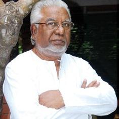Tribute to Tamil poet...