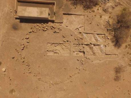 Bronze Age tower, 'workshops' dating back to 3100 BC discovered in Oman