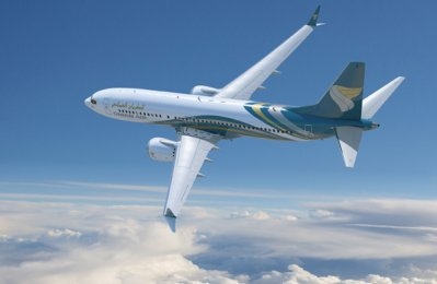 Oman Air to launch three new routes