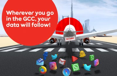 Ooredoo Passport GCC makes data roaming easier