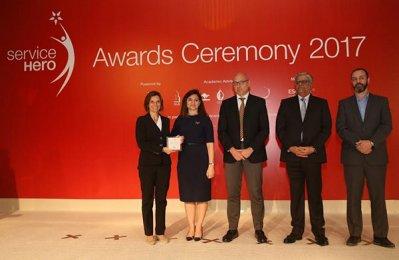 Service Hero honours top performing firms