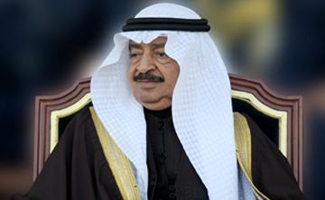 Deputy Saudi Eastern Province governor thanks Premier