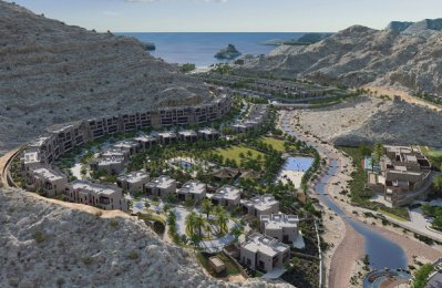 Muscat Bay plans special offer for Kuwaiti investors
