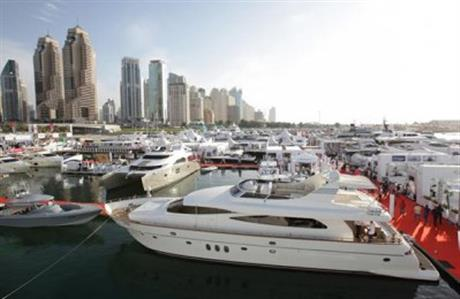 Dubai to welcome 1m cruise tourists by 2021