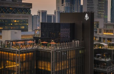 33 Four Seasons hotels receive Forbes five-star rating
