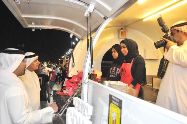 Bahrain Food Festival inaugurated