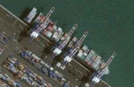 Djibouti seizes control of port from DP World