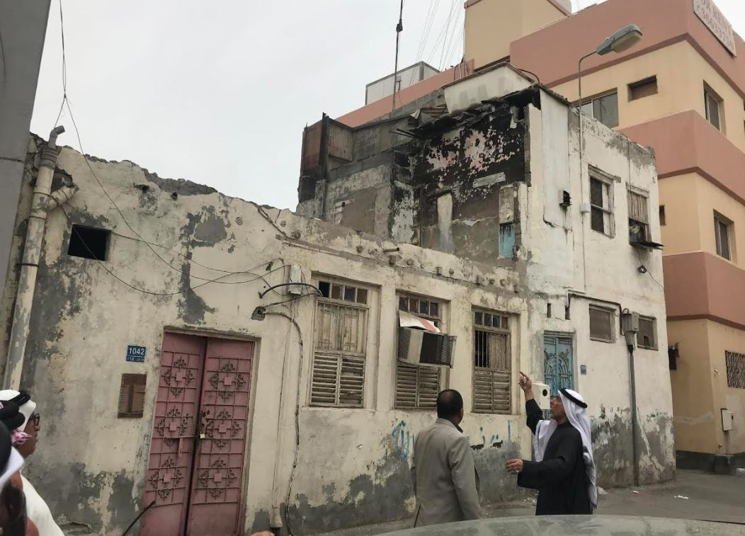 Clean Up Manama Call: Key meeting discusses problems facing residents