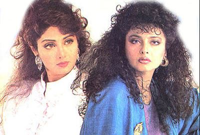 Bollywood: Celebrating the life and films of Sridevi: Some lesser known facts and photos