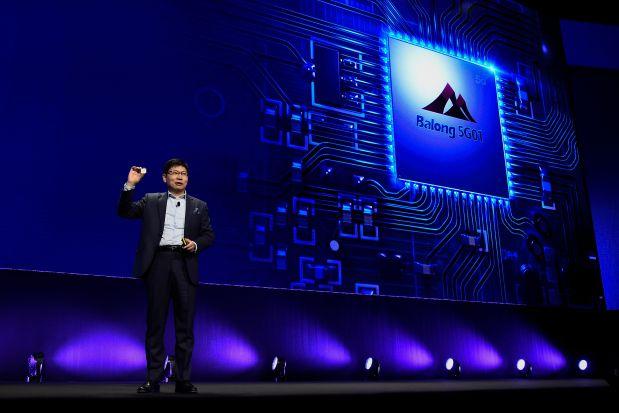Tech Talk: Huawei launches new tablet in flagship phone hiatus