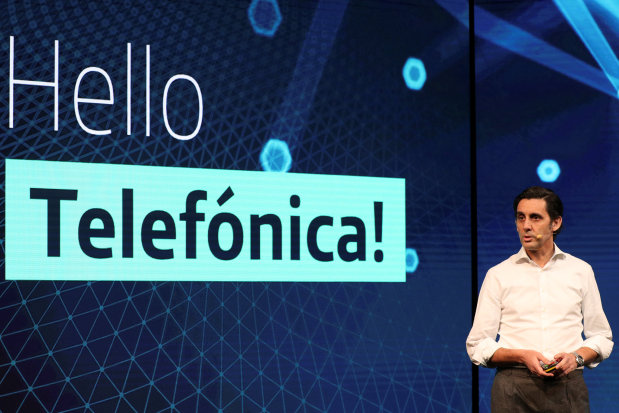 Tech Talk: Telefonica launches 'Aura' voice assistant in six countries