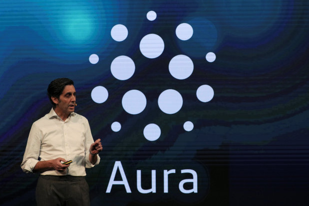 Telefonica launches 'Aura' voice assistant in six countries