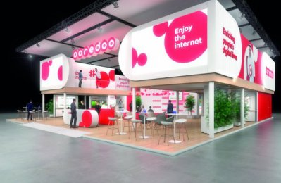 Ooredoo announces world's first 5G deployments in Qatar