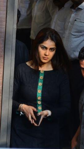 Bollywood: Sridevi's body taken to her residence in Mumbai