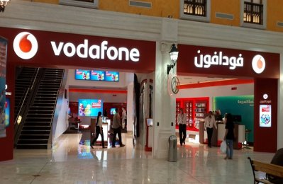 Vodafone exits Qatar, sells 51pc stake in JV for $370m