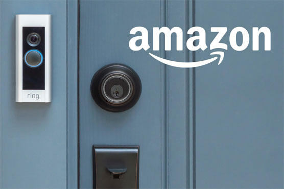 Amazon buys video doorbell startup Ring