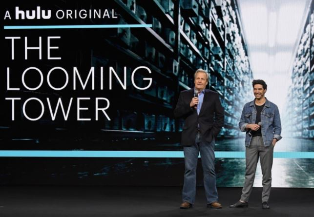 'The Looming Tower' brings 9/11 intel failures to TV