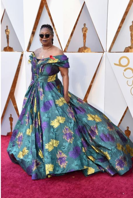 Hollywood: Oscars 2018: Best dressed and worst dressed celebs on the red carpet