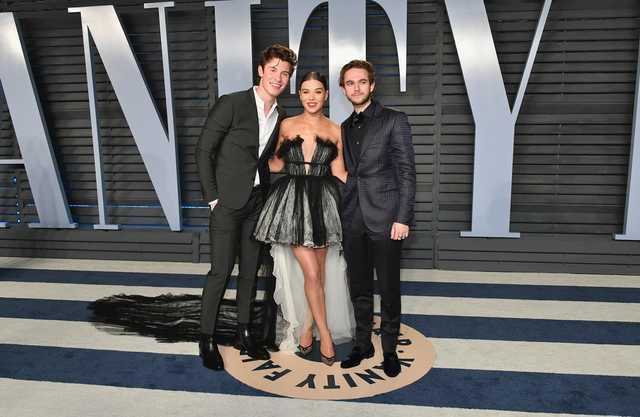 Hollywood: PHOTOS: Celebs dazzle at the post-Oscars Vanity Fair 2018
