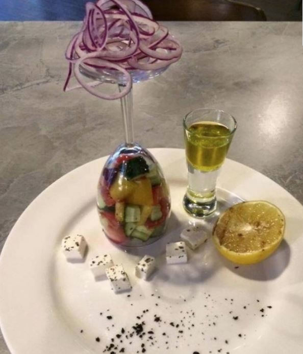 OMG: PHOTOS: This is what happens when chefs get creative