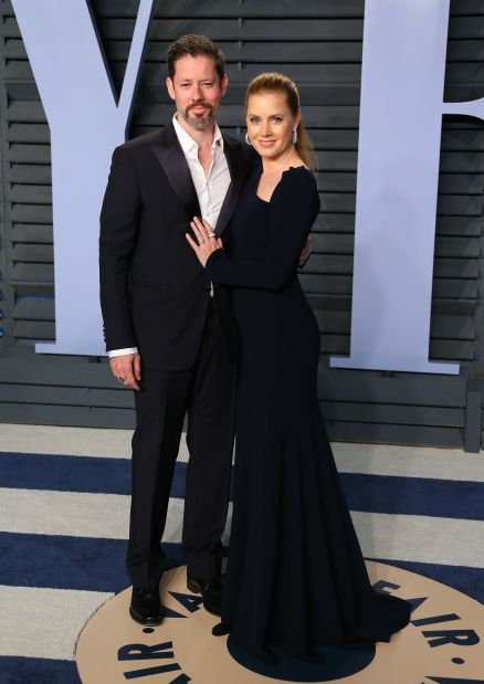 Hollywood: PHOTOS: Celebs dazzle at the post-Oscars Vanity Fair 2018