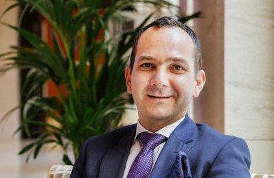 City Centre Rotana Doha welcomes new executive member