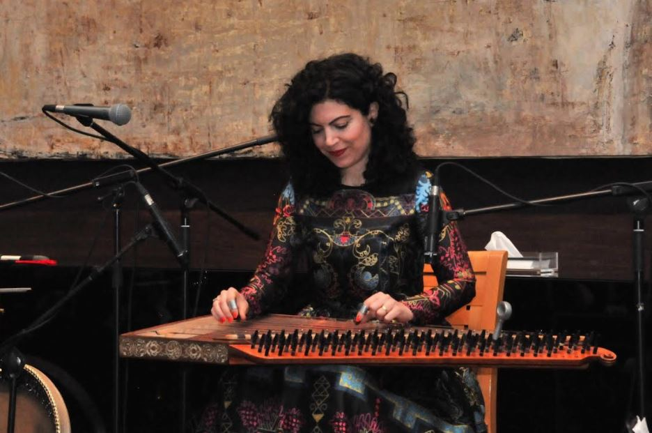 <p>SYRIAN qanun player and musician Maya Youssef performed at Shaikh Ebrahim bin Mohammed Al Khalifa Centre for Culture and Research last night as part of the 2018 Spring of Culture festival.</p><p>Ms Youssef, the daughter of Syrian writer Hassan Sami Youssef, focused solely on the qanun after graduating from high school.</p><p>During her studies she formed The Syrian Oriental Women's Takht before continuing her musical career as a qanun soloist.</p><p>She has recorded several works that combine Oriental and Western styles and has co-written the soundtracks to many television dramas.</p><p>Further information on upcoming events of the festival can be found at www.springofculture.org. Above, Ms Youssef performing at the Spring of Culture festival.</p>