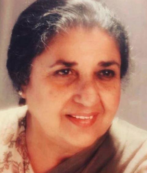 India: Veteran actress Shammi dies aged 89