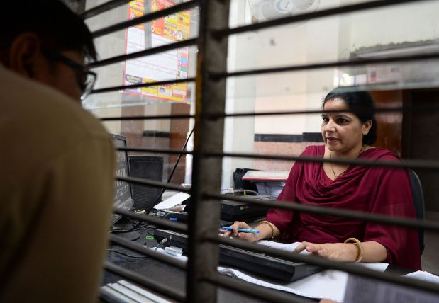 OMG: India's all-women railway crew derail sexist attitudes