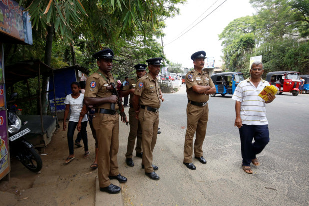 World News: Curfew in Sri Lankan tourist town of Kandy to be temporarily lifted