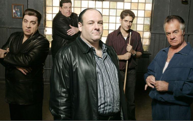 'The Sopranos' to make a comeback - in a big screen prequel